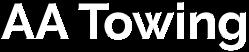 AA Towing Albany Logo